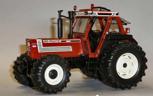 tracteur fiat 180 90 new agripassion. Black Bedroom Furniture Sets. Home Design Ideas