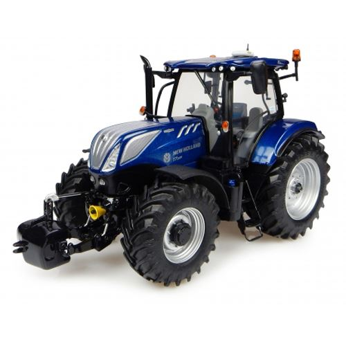 "Tracteur New Holland T7.225 ""Blue Power"" 2016"